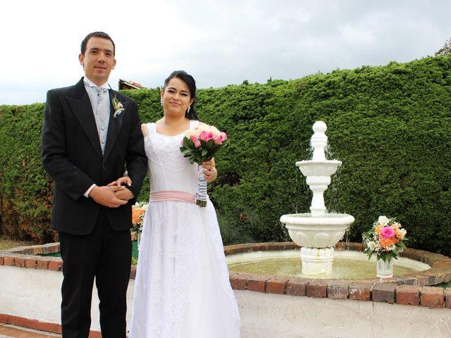El matrimonio de Jorge y Catalina en Cota, Cundinamarca 6