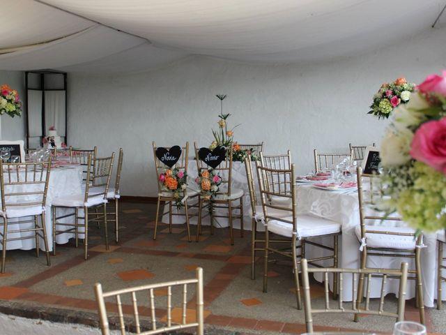 El matrimonio de Jorge y Catalina en Cota, Cundinamarca 7