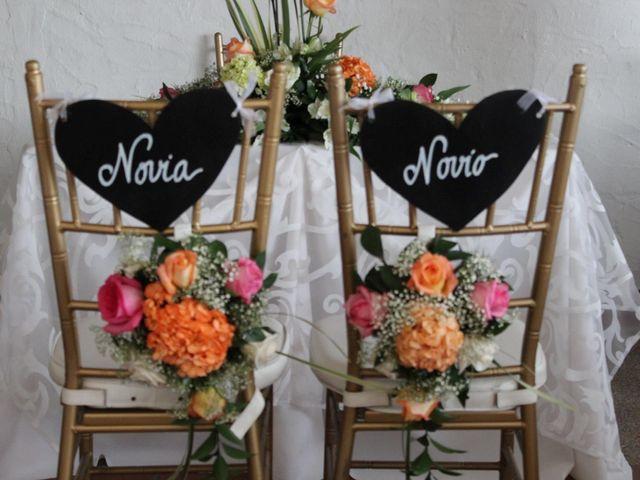 El matrimonio de Jorge y Catalina en Cota, Cundinamarca 9