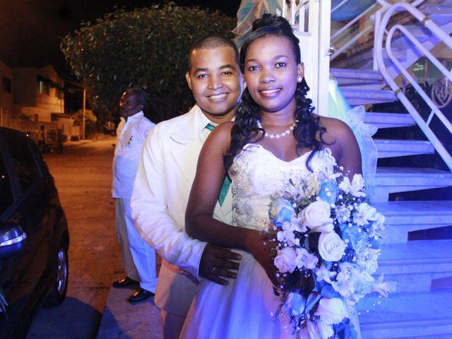 El matrimonio de Kellys y Nayid