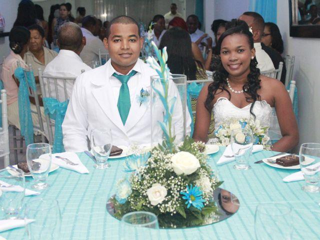 El matrimonio de Nayid y Kellys en Cartagena, Bolívar 8