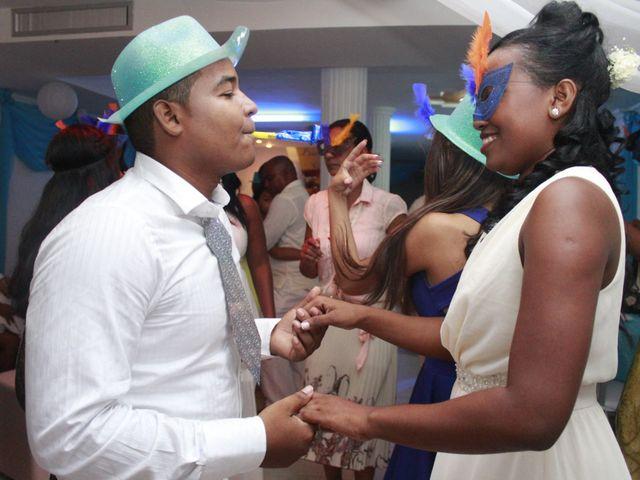 El matrimonio de Nayid y Kellys en Cartagena, Bolívar 9