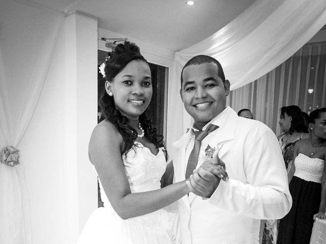 El matrimonio de Nayid y Kellys en Cartagena, Bolívar 19
