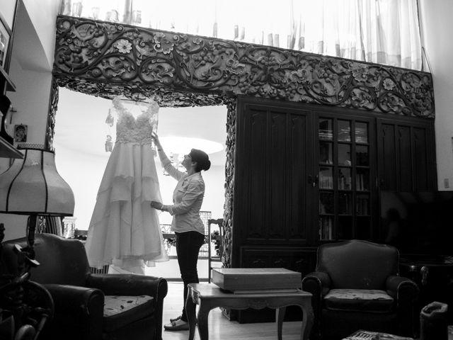 El matrimonio de Dani y Mónica en Chía, Cundinamarca 9