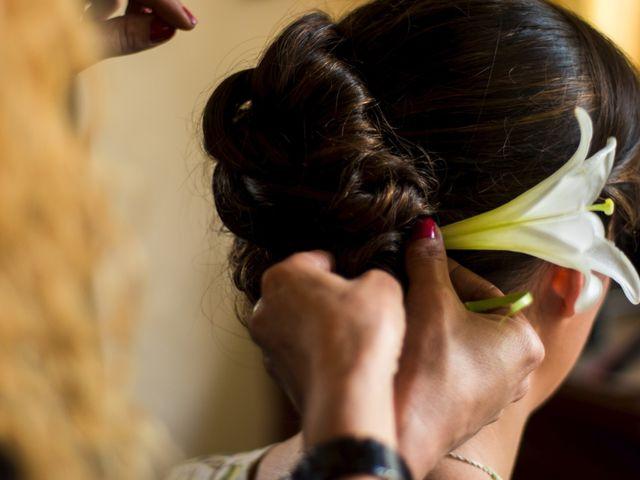 El matrimonio de Dani y Mónica en Chía, Cundinamarca 10