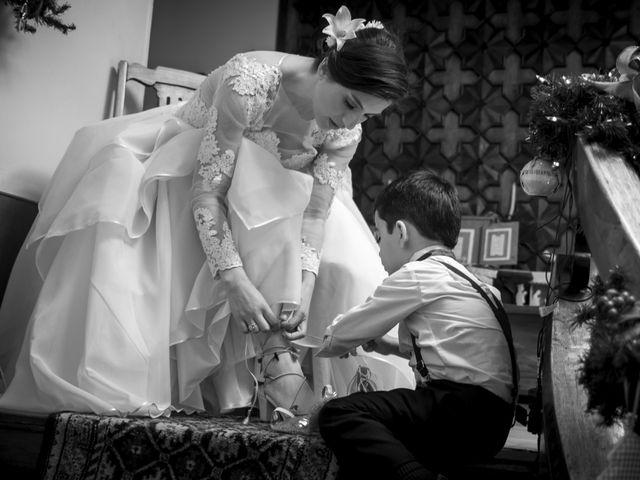 El matrimonio de Dani y Mónica en Chía, Cundinamarca 15