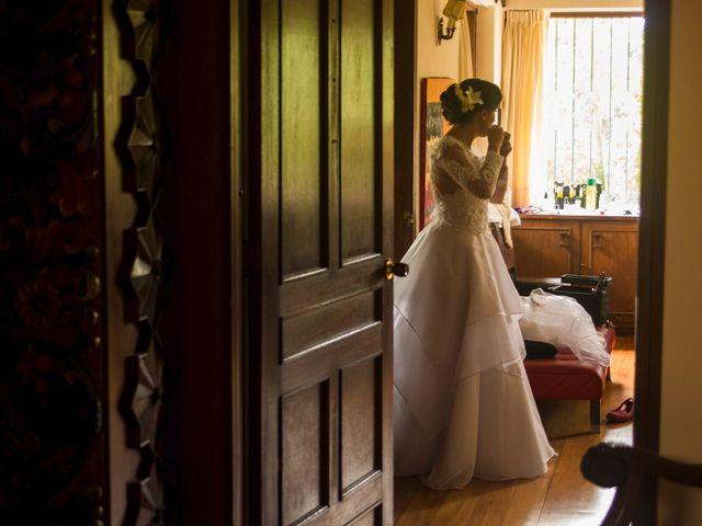 El matrimonio de Dani y Mónica en Chía, Cundinamarca 16