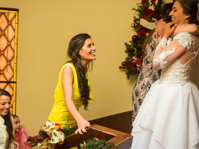 El matrimonio de Dani y Mónica en Chía, Cundinamarca 18