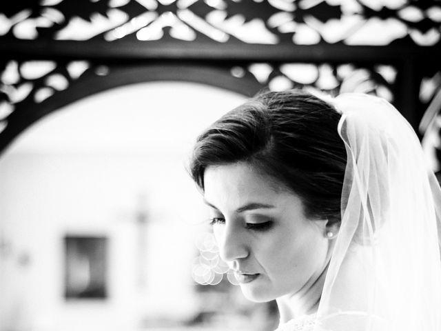El matrimonio de Dani y Mónica en Chía, Cundinamarca 20