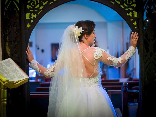 El matrimonio de Dani y Mónica en Chía, Cundinamarca 23