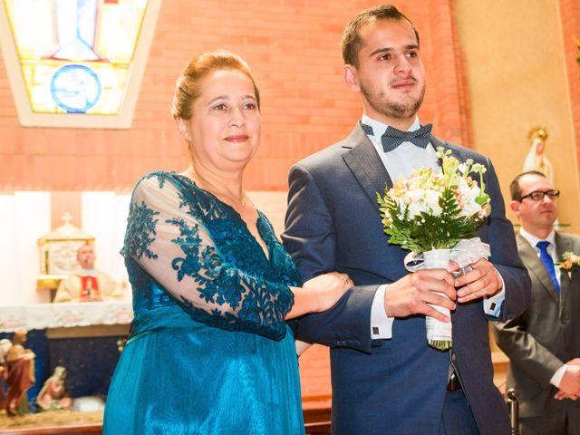 El matrimonio de Dani y Mónica en Chía, Cundinamarca 26