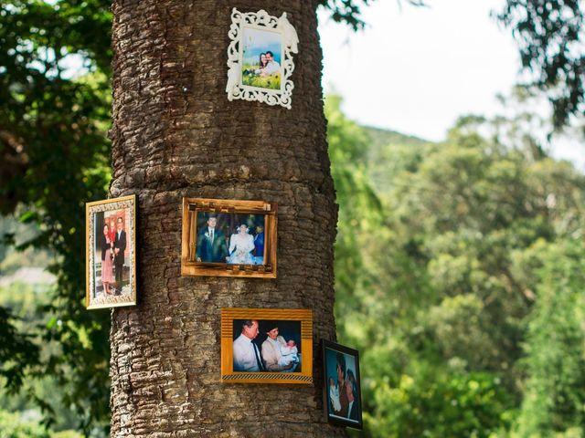 El matrimonio de Dani y Mónica en Chía, Cundinamarca 29