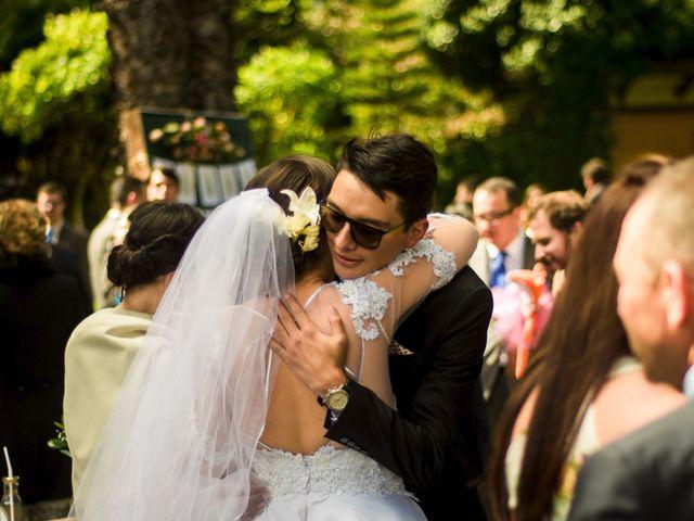 El matrimonio de Dani y Mónica en Chía, Cundinamarca 41