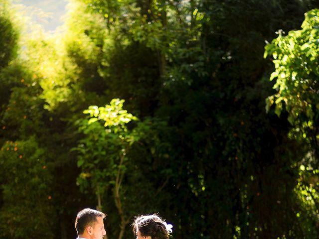 El matrimonio de Dani y Mónica en Chía, Cundinamarca 48