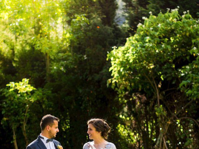 El matrimonio de Dani y Mónica en Chía, Cundinamarca 50