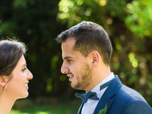 El matrimonio de Dani y Mónica en Chía, Cundinamarca 52
