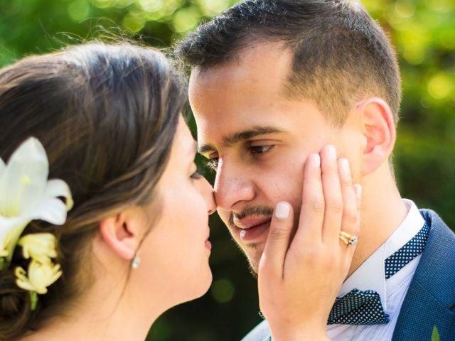 El matrimonio de Dani y Mónica en Chía, Cundinamarca 54