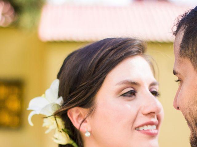 El matrimonio de Dani y Mónica en Chía, Cundinamarca 58