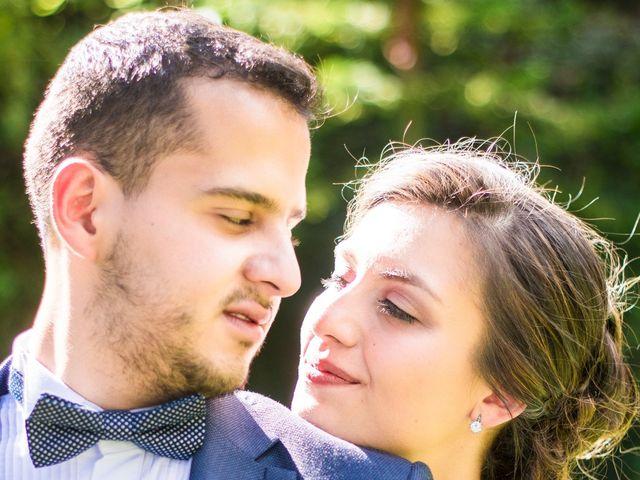 El matrimonio de Dani y Mónica en Chía, Cundinamarca 61