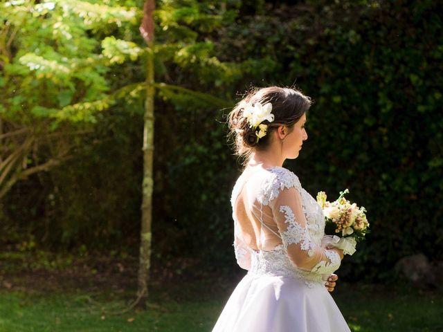 El matrimonio de Dani y Mónica en Chía, Cundinamarca 62