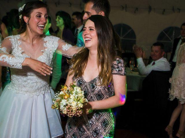 El matrimonio de Dani y Mónica en Chía, Cundinamarca 55