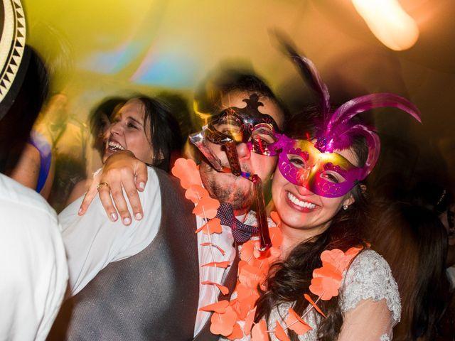 El matrimonio de Dani y Mónica en Chía, Cundinamarca 60