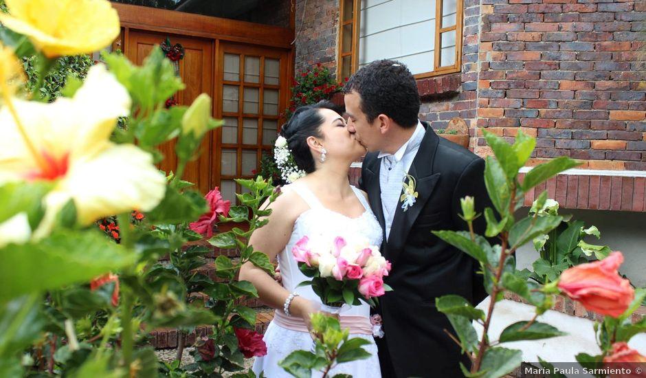 El matrimonio de Jorge y Catalina en Cota, Cundinamarca