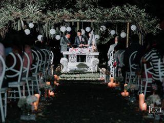 El matrimonio de Jenifer  y Jhaner  3