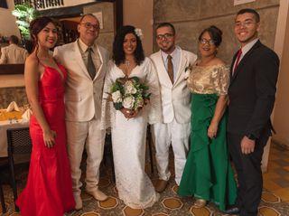 El matrimonio de Sara y Eduardo 3