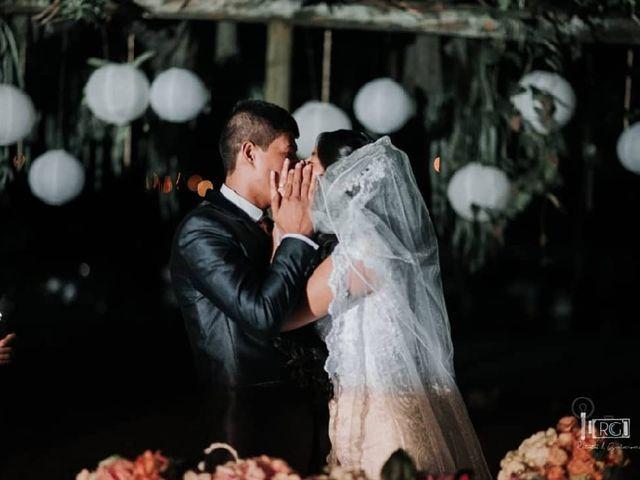 El matrimonio de Jhaner  y Jenifer  en Ibagué, Tolima 1