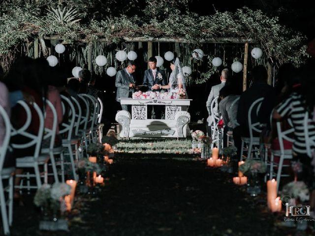 El matrimonio de Jhaner  y Jenifer  en Ibagué, Tolima 2