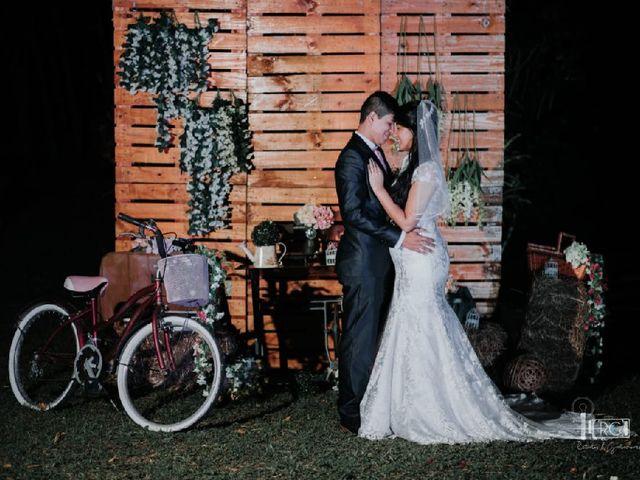 El matrimonio de Jhaner  y Jenifer  en Ibagué, Tolima 4