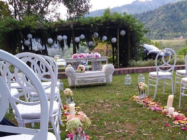 El matrimonio de Jhaner  y Jenifer  en Ibagué, Tolima 5