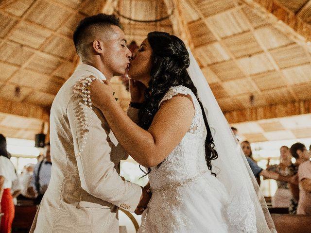 El matrimonio de Roberto  y Nathalia  en Cartago, Valle del Cauca 4