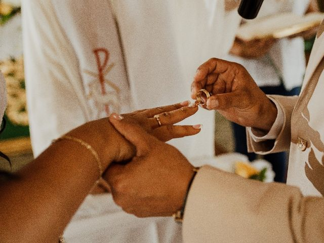 El matrimonio de Roberto  y Nathalia  en Cartago, Valle del Cauca 5