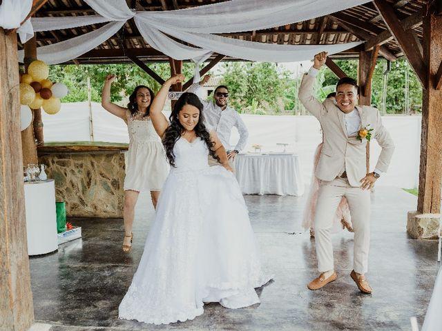 El matrimonio de Roberto  y Nathalia  en Cartago, Valle del Cauca 6