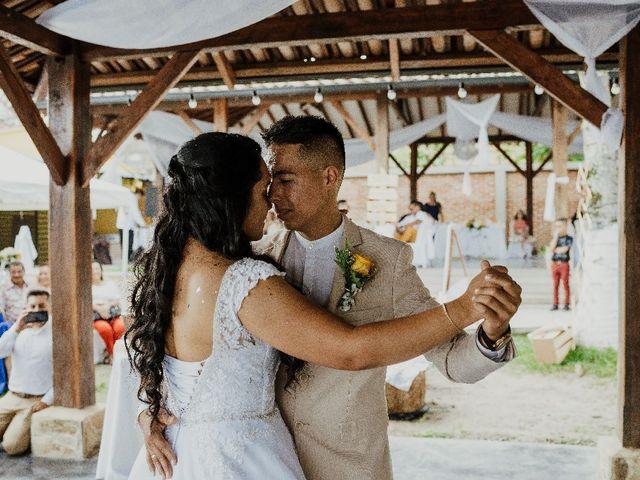 El matrimonio de Roberto  y Nathalia  en Cartago, Valle del Cauca 7