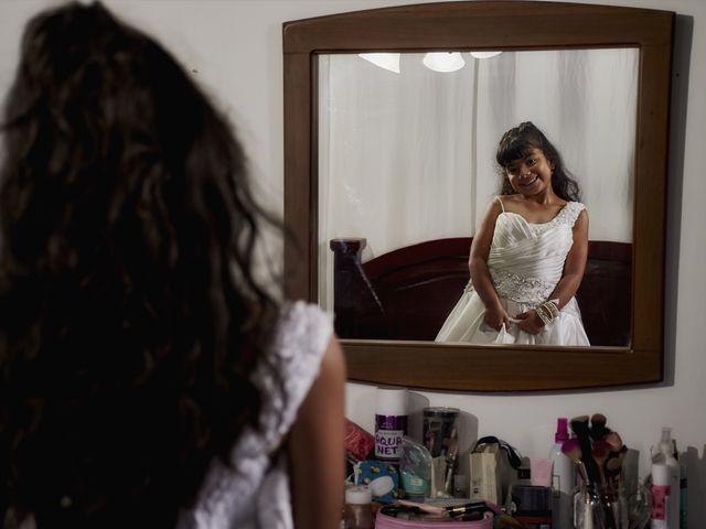 El matrimonio de Luisa Fernanda y Jose Miguel en Pereira, Risaralda 2