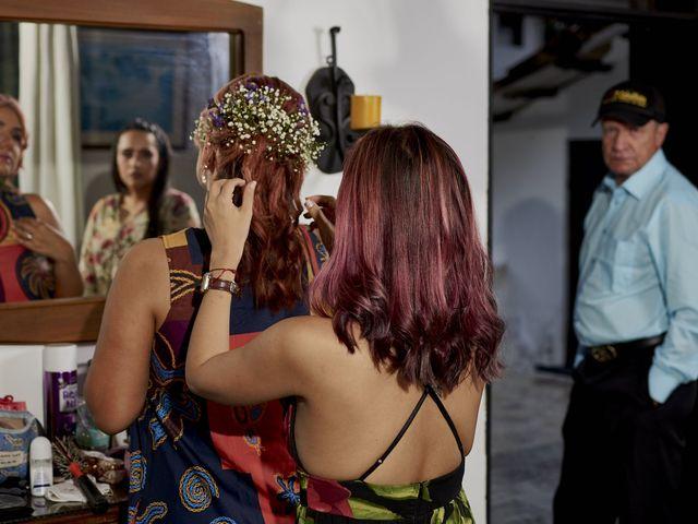 El matrimonio de Luisa Fernanda y Jose Miguel en Pereira, Risaralda 12