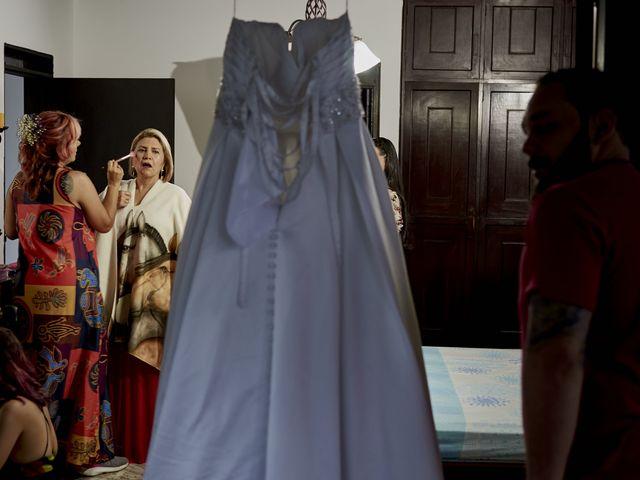 El matrimonio de Luisa Fernanda y Jose Miguel en Pereira, Risaralda 17