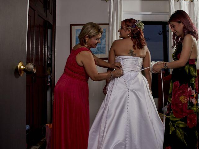 El matrimonio de Luisa Fernanda y Jose Miguel en Pereira, Risaralda 21