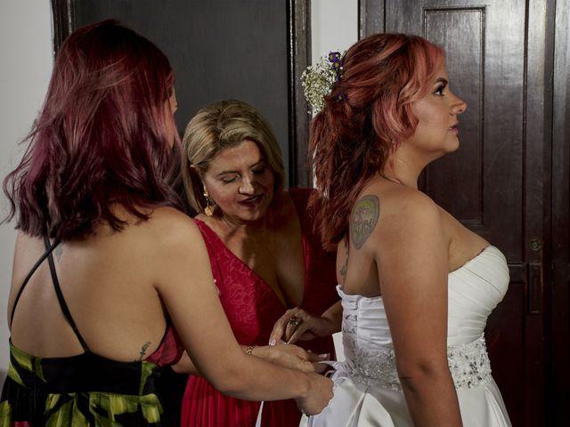 El matrimonio de Luisa Fernanda y Jose Miguel en Pereira, Risaralda 22
