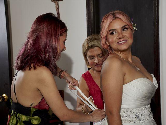 El matrimonio de Luisa Fernanda y Jose Miguel en Pereira, Risaralda 24