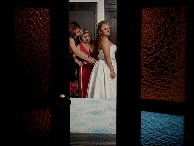 El matrimonio de Luisa Fernanda y Jose Miguel en Pereira, Risaralda 25