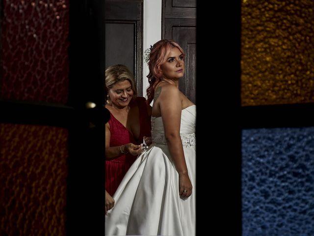 El matrimonio de Luisa Fernanda y Jose Miguel en Pereira, Risaralda 27