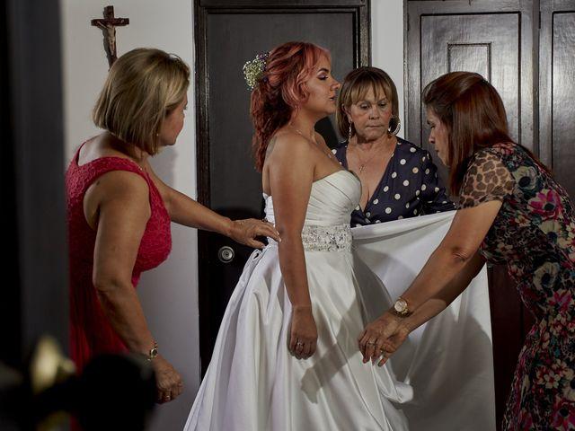 El matrimonio de Luisa Fernanda y Jose Miguel en Pereira, Risaralda 28