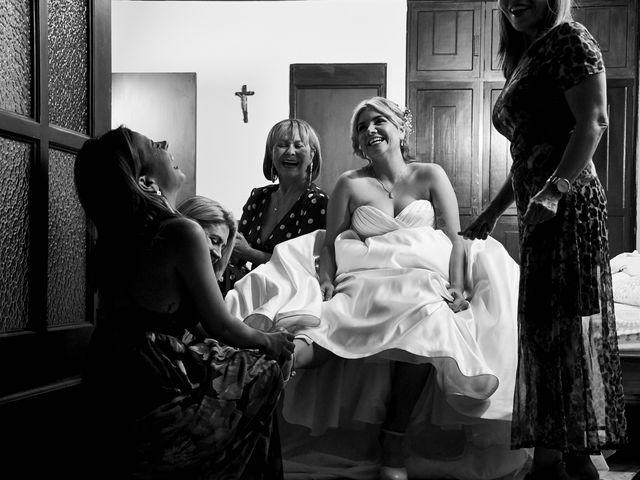 El matrimonio de Luisa Fernanda y Jose Miguel en Pereira, Risaralda 30