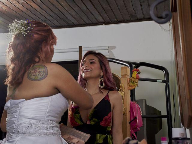 El matrimonio de Luisa Fernanda y Jose Miguel en Pereira, Risaralda 36