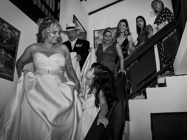 El matrimonio de Luisa Fernanda y Jose Miguel en Pereira, Risaralda 38