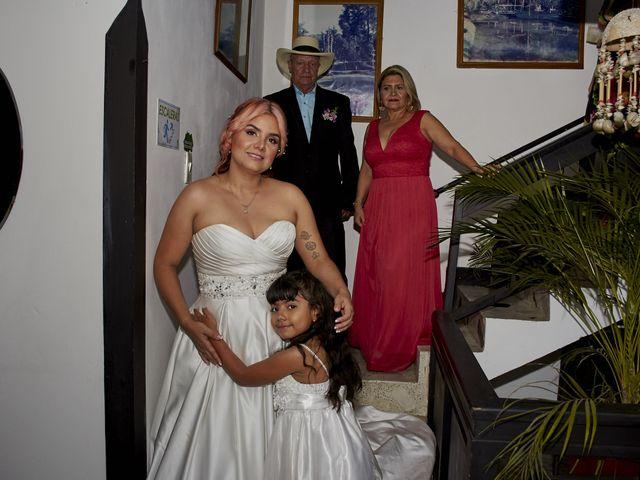 El matrimonio de Luisa Fernanda y Jose Miguel en Pereira, Risaralda 40